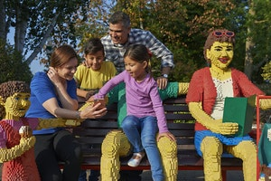 Travelzoo offer for LEGOLAND Windsor Resort