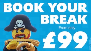 Book your break from £99