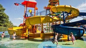 Dulpo Valley at LEGOLAND® Windsor in Summer