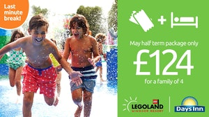 May Half Term at LEGOLAND® Windsor Resort in 2019